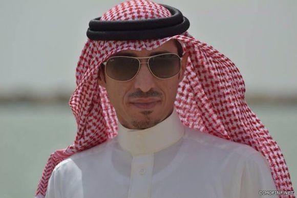 الشاعر عبد المحسن بن احمد العميري الخالدي