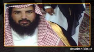 الشيخ : فهد العجران