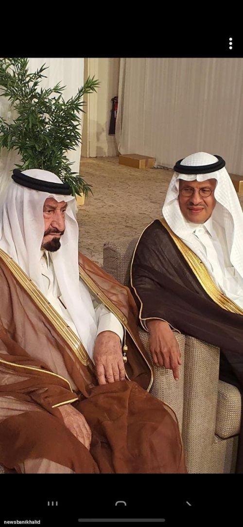 أفراح ال عبداللطيف والسديري