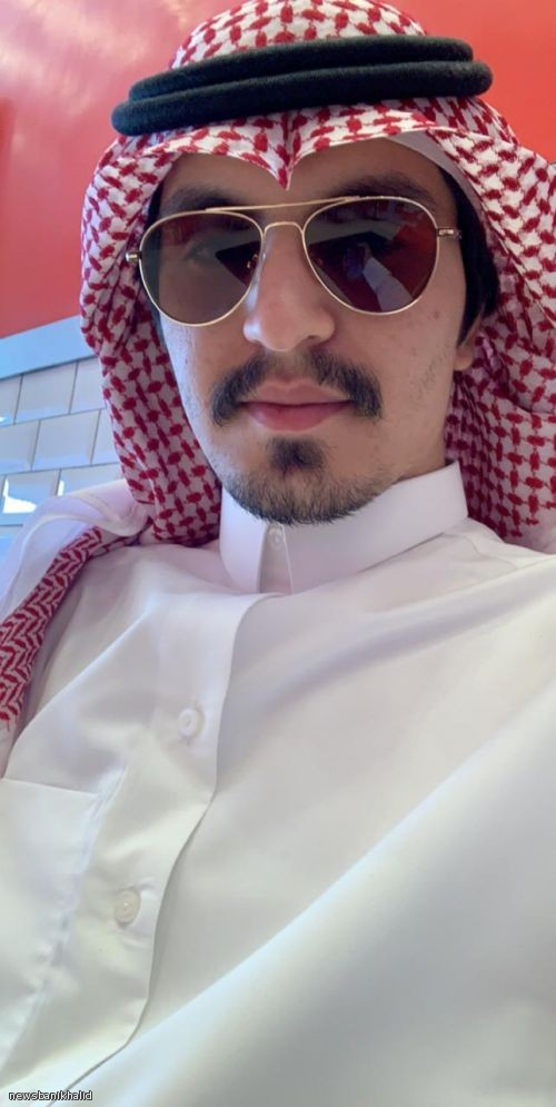 تخرج   رثعان حجاب العبدالجادر الناصر