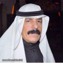 فهد بن محمد بن ابراهيم الحميد الراشد