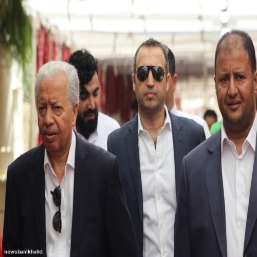 معالي خالد نايف القاضي سفيراً فوق العادة لدى البرتغال