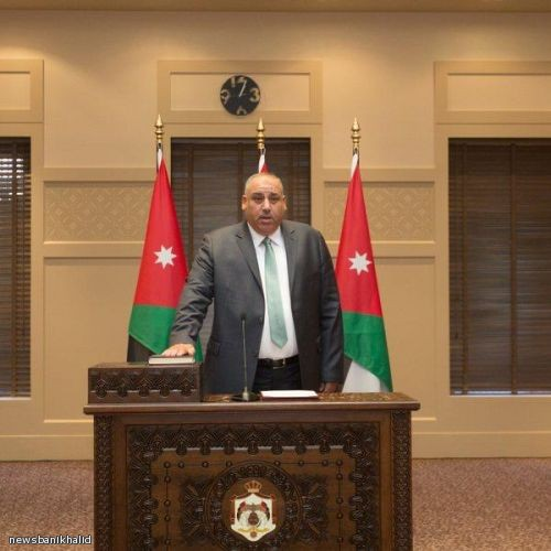 الباشا مازن بن تركي القاضي ضيف على برنامج حكومة الظل