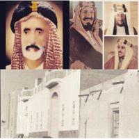 الجيره والرضاعه بين ال سعود والزنكي