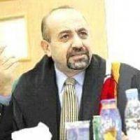 #البروفيسور الدكتور فيصل الرفوع الخالدي يشرف على رسالة دكتوراة لدبلوماسي سعودي