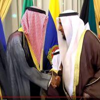 ا.د جاسم الحمدان يهنئ الامير وولي العهد بمناسبه شهر رمضان