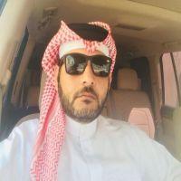 عقد قران الدكتور احمد مفرح الخالدي