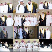 #صور من #حفل زواج الشاب #عبدالهادي علي #الخالدي