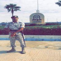 تخريج المهندس محمد بن موفق محمد سعود القاضي