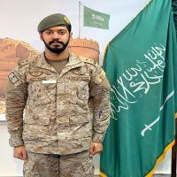 #ترقيه #الملازم #فواز بن فهد #الحميد من #منسوبي القوات #البرية الملكية #السعودية