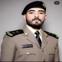 #تخرج  #الملازم خالد محمد المعيوف الضويحي الخالدي