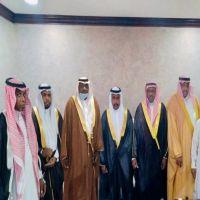 #صور من حفل زواج #عبدالعزيز بن سعد بن دخيل العقل الخالدي