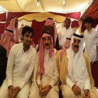 خروج الشيخ طلال محمد الباشا من المستشفى