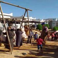 #توزيع لحوم #الأضاحي في #الكويت والاردن #وسوريا.