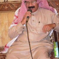 #الشاعر  #عبدالله بن هزاع ابو #عشبه الخالدي.