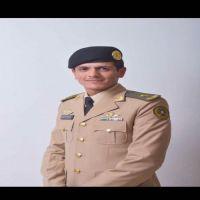 #تــهــنــة الملازم أول #مصعب محمود الزيّاد #الخالدي