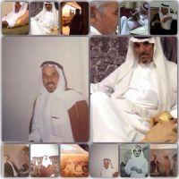 الشاعر عبدالعزيز ابالغنيم الخالدي