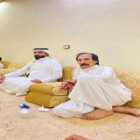 عقد قران عبدالرزاق بن احمد العبيد