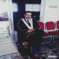 #ترقيه #باسم القاضي الخالدي