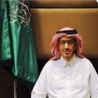 أجمل التهاني والتبريكات لسعادة الاستاذ عبدالعزيز بن سعد الخالدي