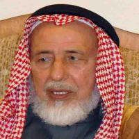 إنتقل الى رحمة الله تعالى  عبدالعزيز بن ابراهيم الفاضل الخالدي