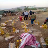 #شمعة #الكويت #الحملة الاغاثية رقم ٣٢.