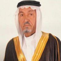 يرقد في المستشفى الشيخ حمد فرحان القاضي الخالدي