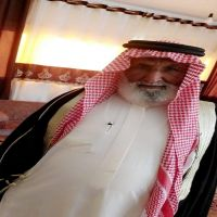 """/#في ذمة الله # """" الحاج فرحان حمد الناصر الخالدي ابو ابراهيم  """""""